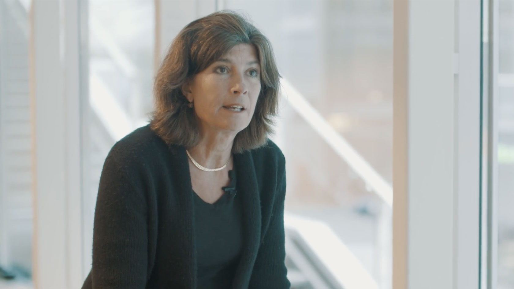 Trustworks: Pauline Voortman