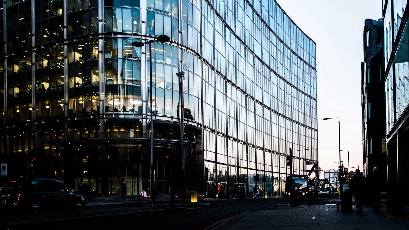 Piet Klop: De waarde van risico's